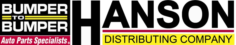 Hanson Distributing Logo